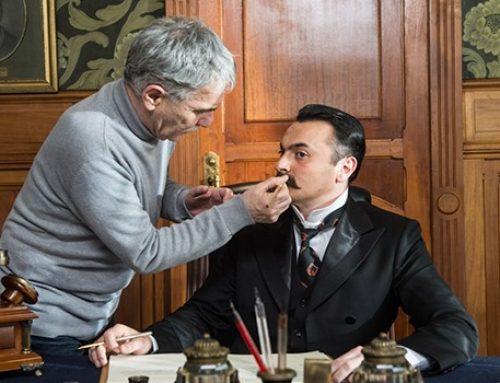 Фильм о первой Независимой Республике Азербайджан