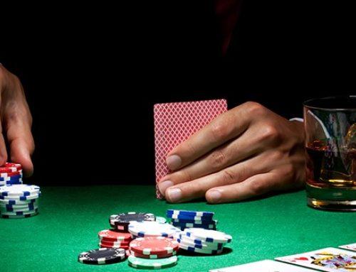 Выйдет ли азербайджанское казино из подполья?
