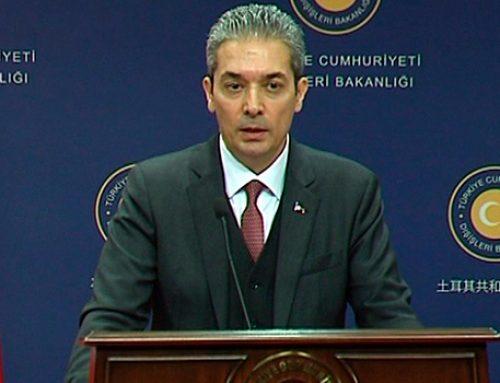 Турция и США сегодня в Анкаре обсудят ситуацию вокруг Манбиджа