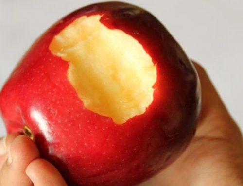 500$ за одно яблоко