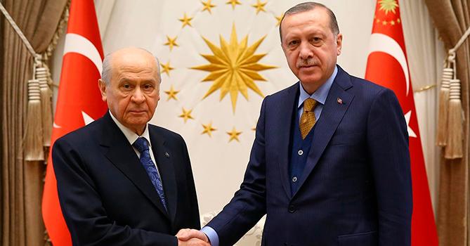 Реджеп Эрдоган объявил овнеочередных выборах вТурции
