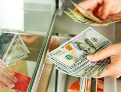Истекает время действия закона «О полном страховании вкладов»