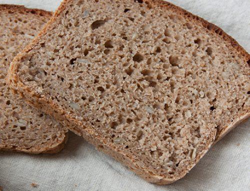 Хлеб на местных прилавках станет еще хуже?
