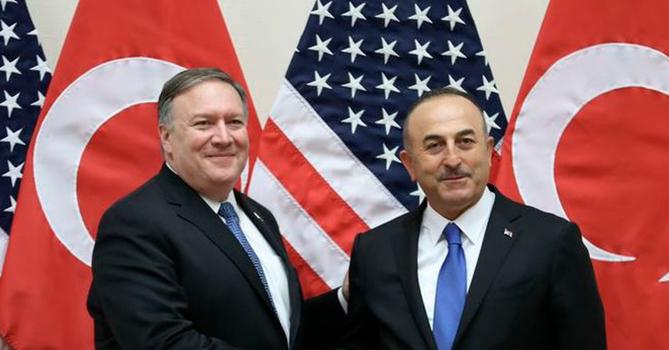 Госсекретаря США обеспокоили планы Анкары приобрести русские С-400
