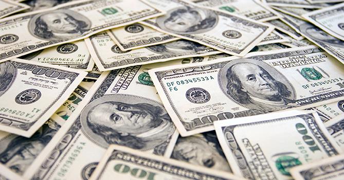 Два канадца выиграли в национальную лотерею $5,4 млн