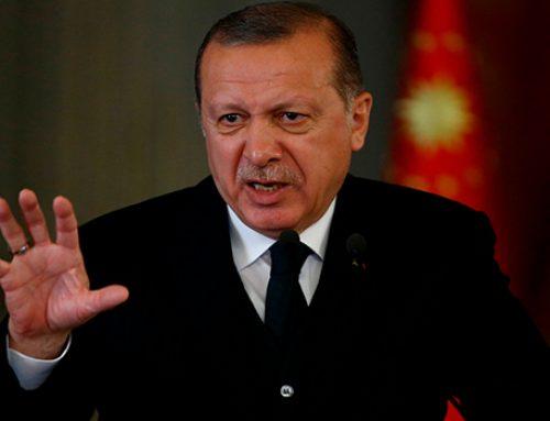 В Турции нет никакого экономического кризиса — Эрдоган