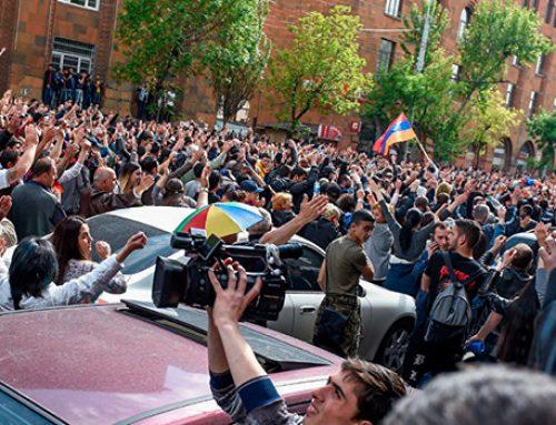 Продолжатся ли протесты и на десятый день?