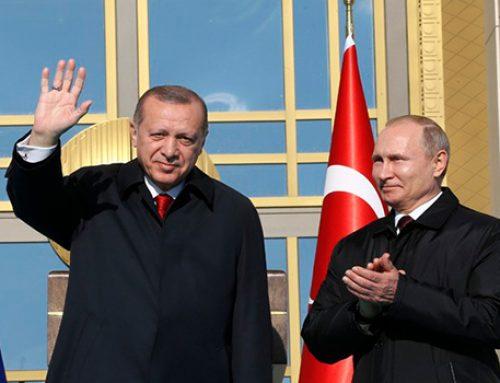 «Турецкий поток»: России важно «не опоздать»