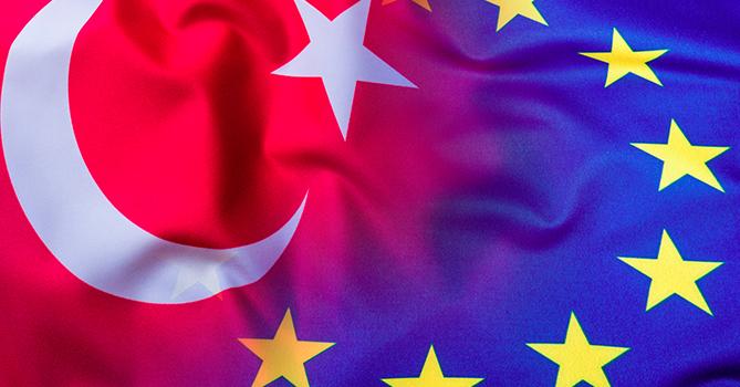 Турция неготова квступлению вЕС— заключение Еврокомиссии