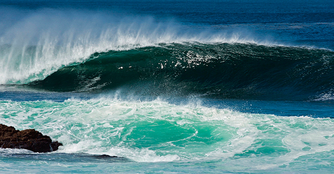 Ученые предупреждают орекордном ослаблении течения Гольфстрим