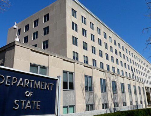 США заявили о готовности к диалогу с Ираном, несмотря на заявления Тегерана