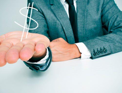 Малому бизнесу деньги нужны больше советов