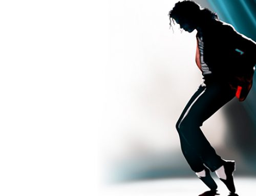 В США продадут туфли, в которых Джексон впервые исполнил «лунную походку»