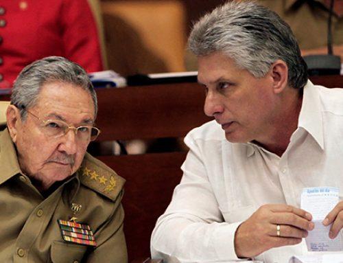 У кубинцев новый лидер