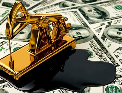 Нефть упала ниже $70 впервые с апреля