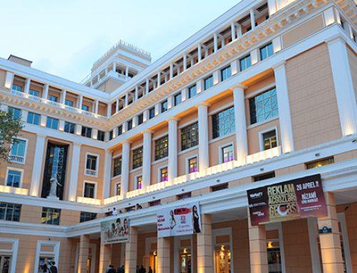 В Баку пройдет фестиваль британского кино