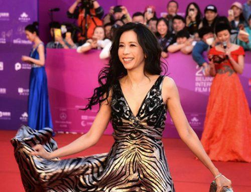 В Пекине стартовал восьмой Пекинский международный кинофестиваль