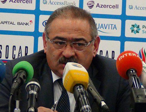 Рамин Мусаев: Пусть руководство «Габалы» не утруждает себя