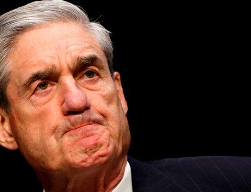 Мюллер может продолжать расследование, заявили республиканцы