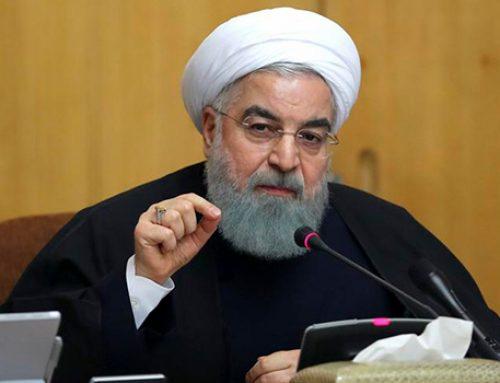 Президент Ирана предрек Трампу судьбу Хусейна