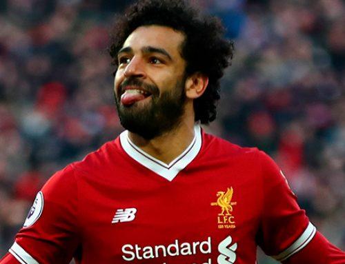 «Ливерпуль» не продаст Салаха «Реалу»