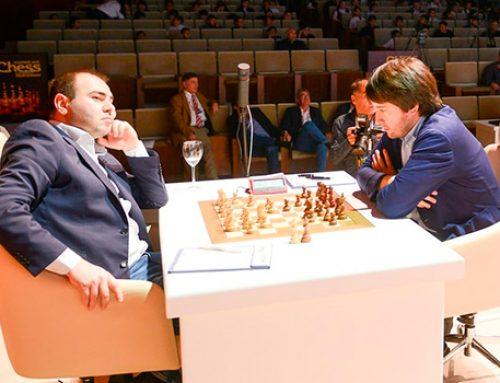 Шахрияр Мамедъяров: Непросто смотреть на своего товарища по сборной, друга, как на соперника