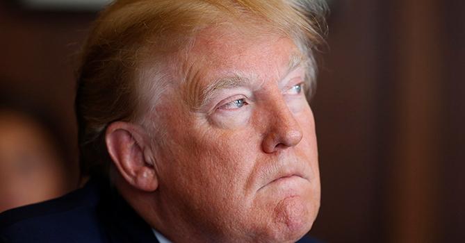 Трамп желает заменить военных США вСирии наарабских