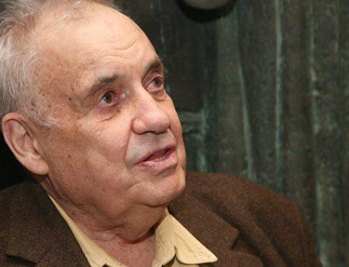 В Самаре открыт музей Эльдара Рязанова