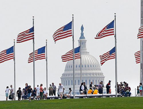 Американцы считают, что их страна теряет влияние на Ближнем Востоке