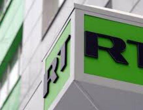 Британский регулятор Ofcom против российского канала RT