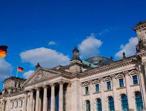 Во сколько обходится Бундестаг немецким налогоплательщикам?