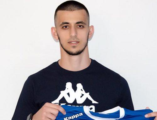 Азербайджанский полузащитник намерен играть в России