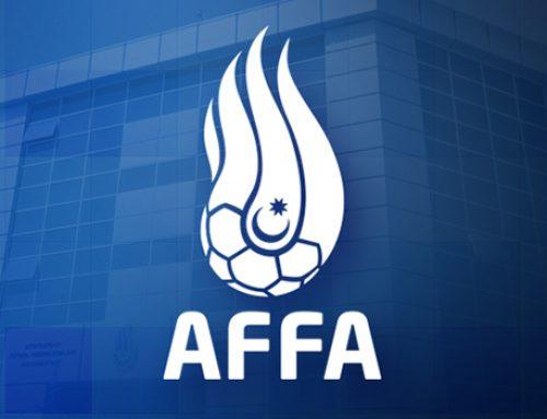 КДК АФФА дисквалифицировала украинского тренера