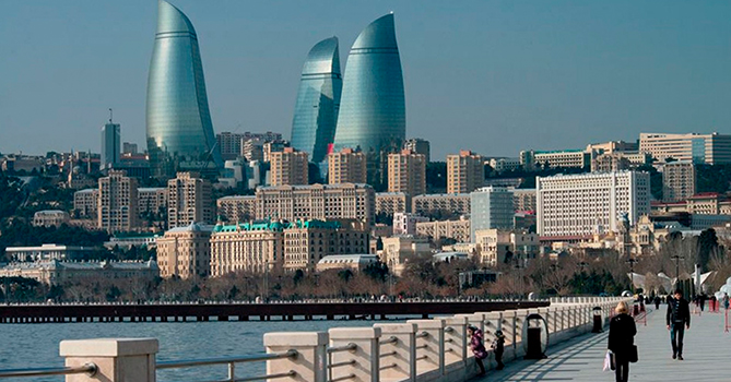 Нейтральная площадка или что стоит за визитами генералов в Баку?