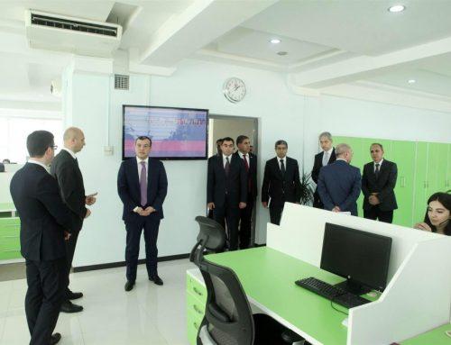 Сахиль Бабаев поручил обеспечить прозрачность в системе соцзащиты