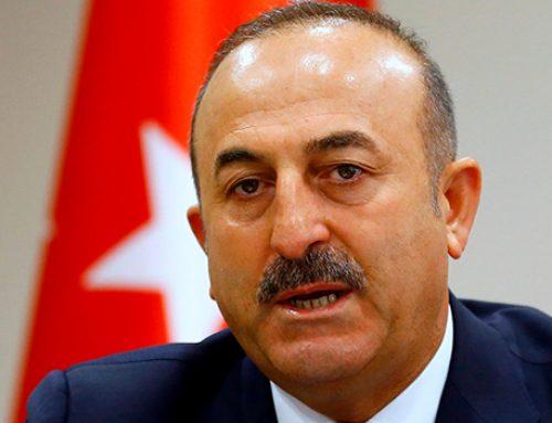 Турция заявила о начале нормализации отношений с Евросоюзом
