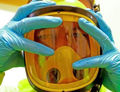 Британия выделила пять миллионов фунтов на борьбу со вспышкой Эболы в Конго