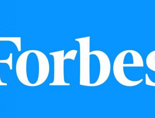 Forbes назвал самые дорогие бренды в 2018 году