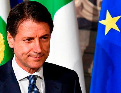 Беспартийный юрист сформирует правительство Италии