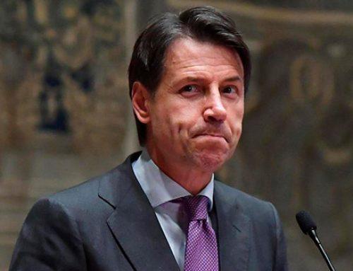 Итальянцы не смогли сформировать правительство