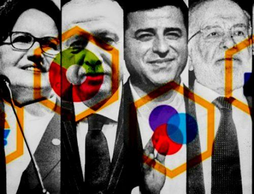 Насколько надёжны турецкие опросы?