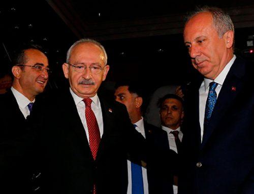 Оппозиционная партия озвучила предвыборный манифест