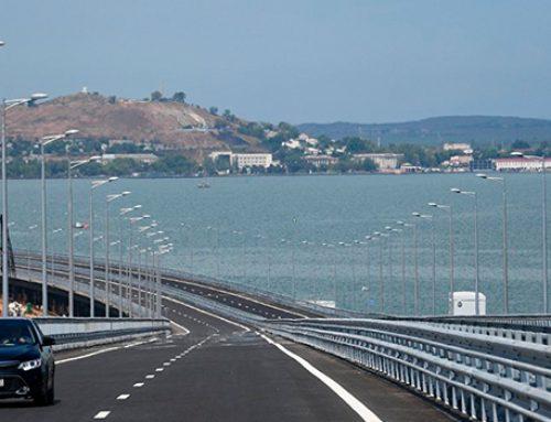 Россия заявила о намерении запустить в Крым поезда из 11 городов