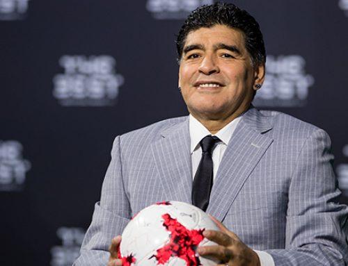 Марадона недоволен назначениями в «Реале» и сборной Аргентины