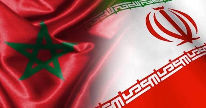 Марокко - Иран