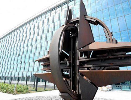 Бундесвер направит 8 тысяч солдат и 100 танков на крупные маневры НАТО