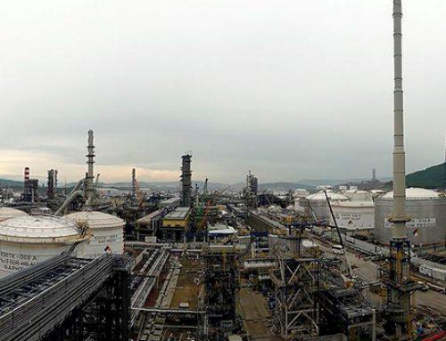 Первую партию нефти на НПЗ STAR доставят из Азербайджана