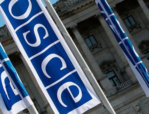 За выборами в Турции 24 июня будут следить более 350 наблюдателей ОБСЕ