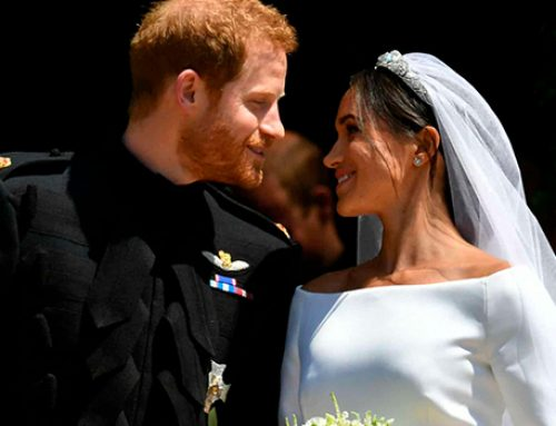 Принц Гарри вместе с женой покинули Виндзорский замок
