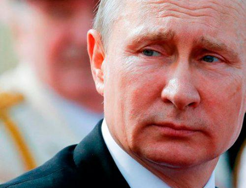 Выводы международной следственной группы не внушили доверия Путину